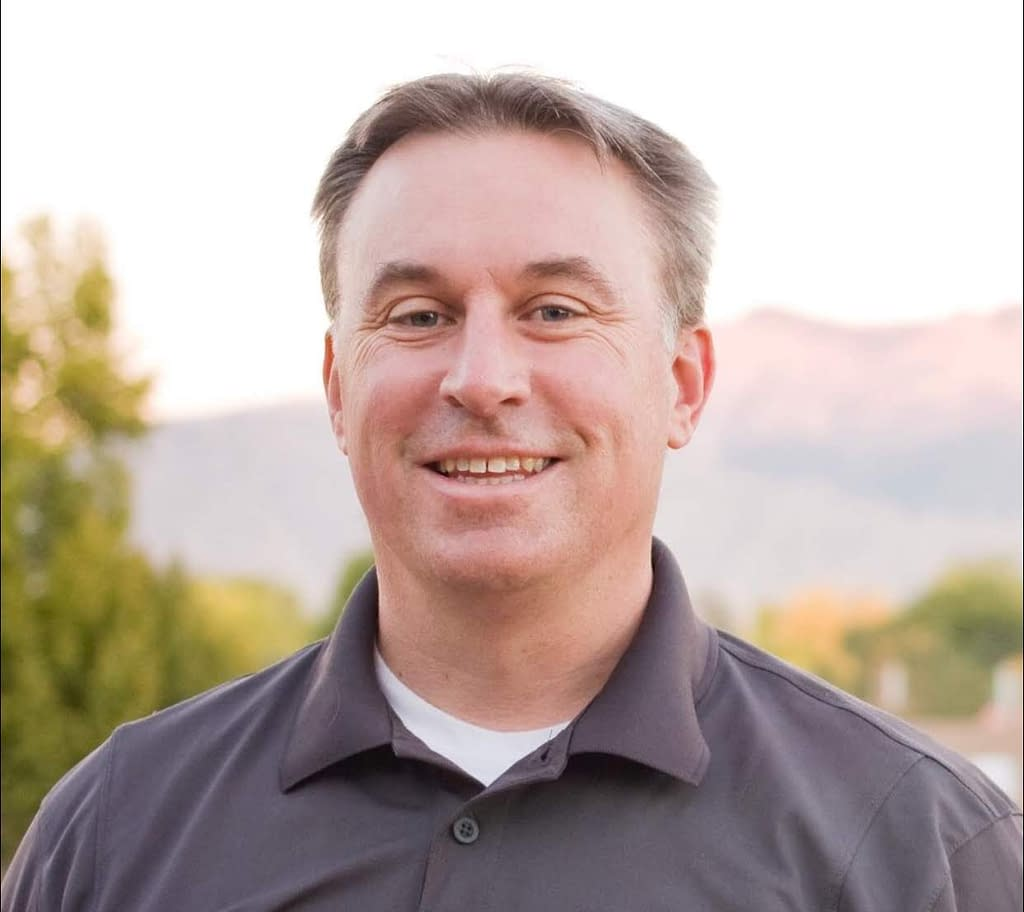 Troy McGee - Solar Consultant