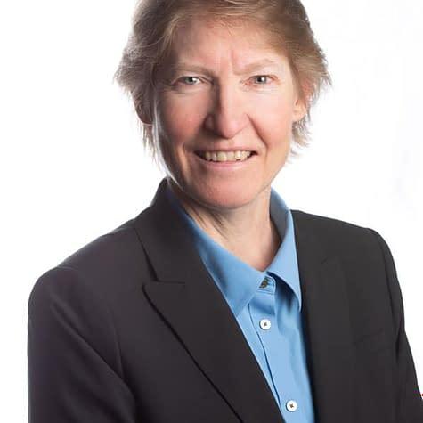 Teresa Johansen